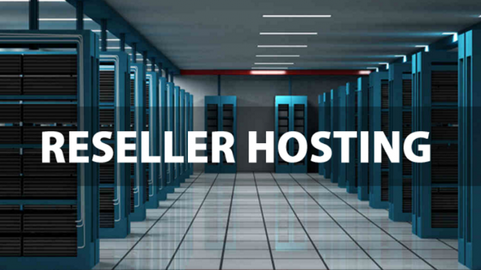 Start Your Own Hosting Company at Cheap cPanel/WHM Reseller