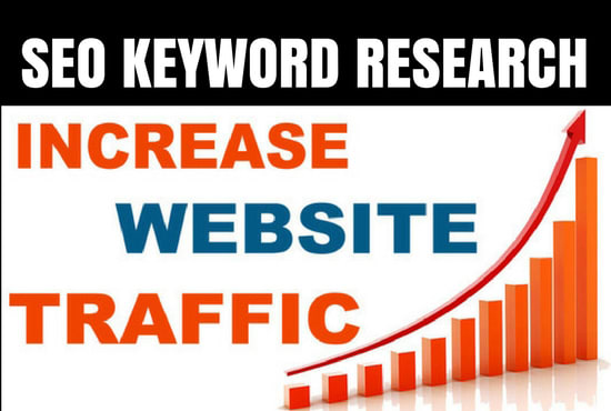 do SEO keyword research for you