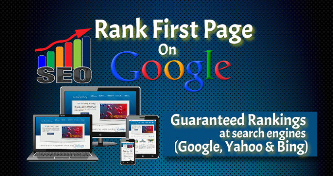 do on page seo and create sitemap,  robots file