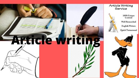 I will Write 09 Eloquent , monopolistic, distinct , convenient and Quality Article