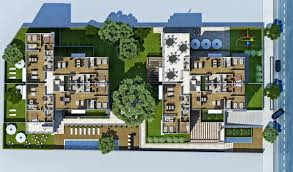 do a awesome 2D and 3D SITE PLAN for small, large and medium sized projects