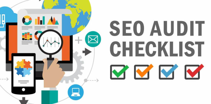 do your complete website SEO audit in 1 day