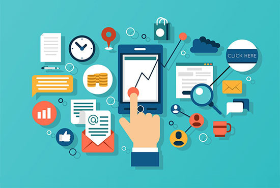 do complete on page and off page SEO work