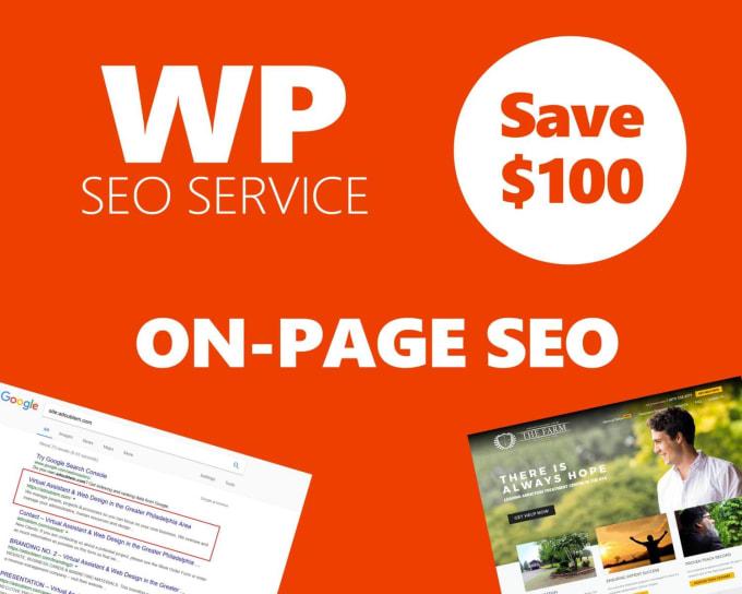 wordpress yoast SEO optimization for the word press website