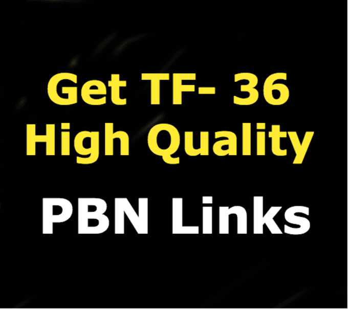 create 50 permanent and pbn powerful pbn links posts