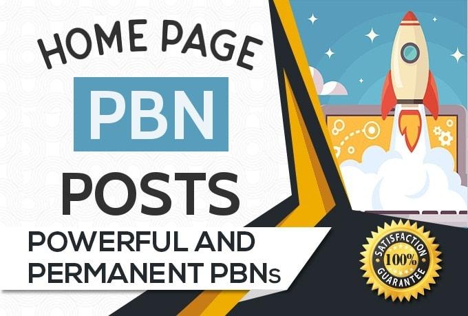 do 25 pbn home page backlinks links with 25tf 25da