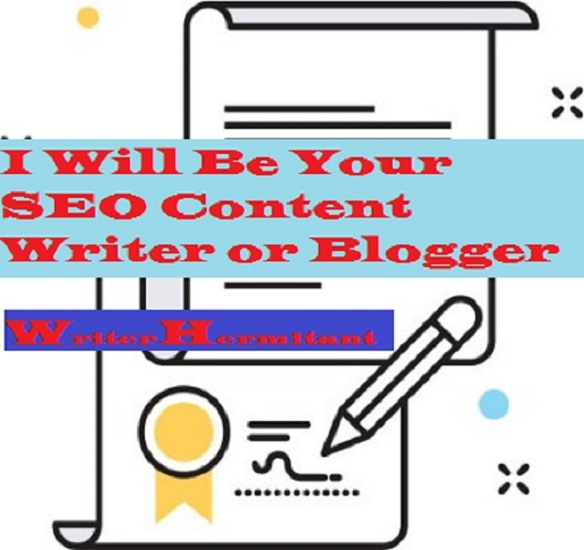 Write Engaging & SEO Website Content or Blog Articles for You