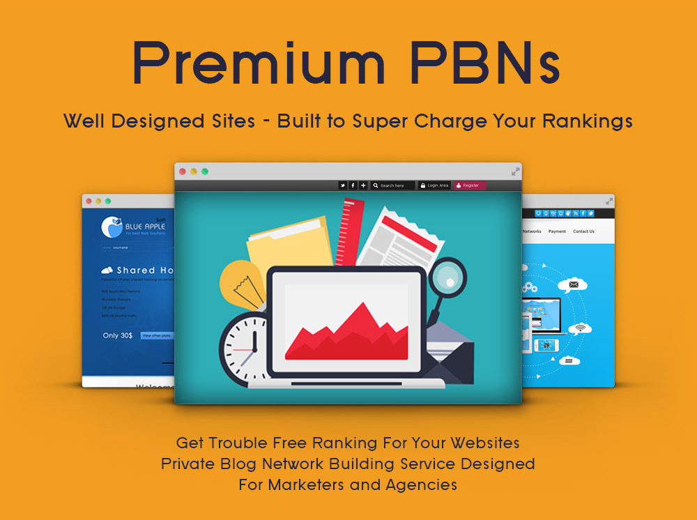 2019 High Domain metrics 40 PBNs Backlinks and 4500 2nd Tire Contextual Backlinks