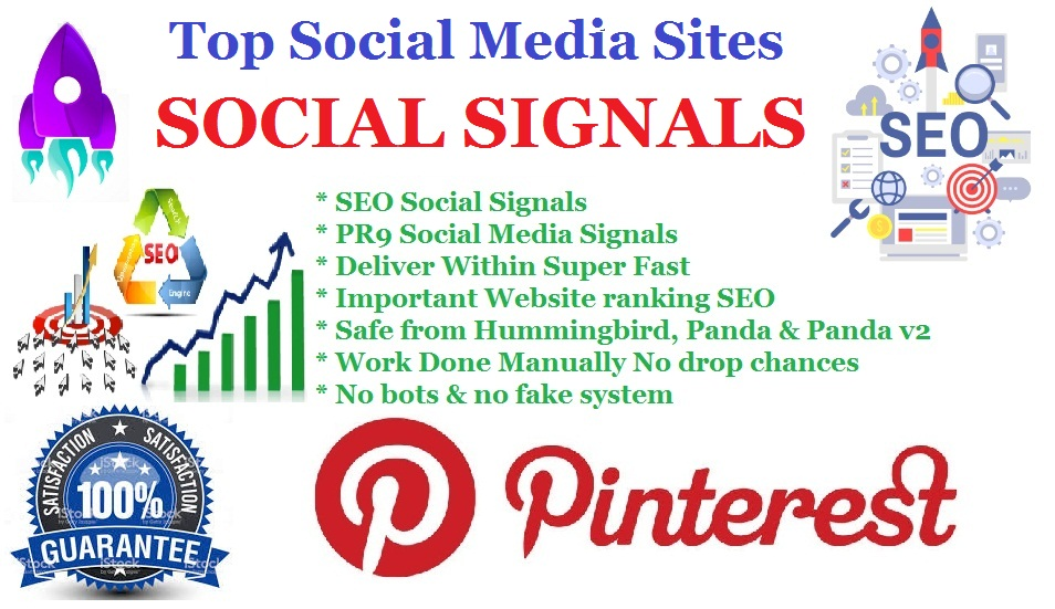 Super Fast Delivery 50,000 Pinterest share Real SEO Social Signals for Cpa Affiliate Marketing & Business Promotion benefit To boost SEO Traffic Share Bookmarks Important Google Ranking Factor