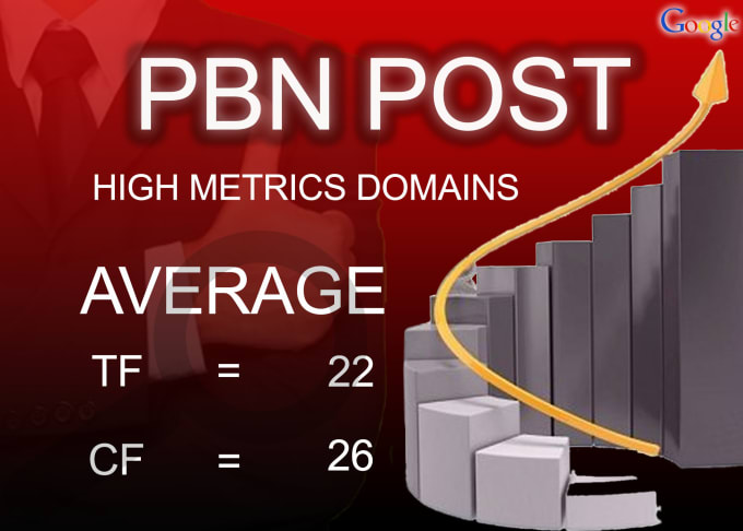 do manual pbn post on high tf cf website