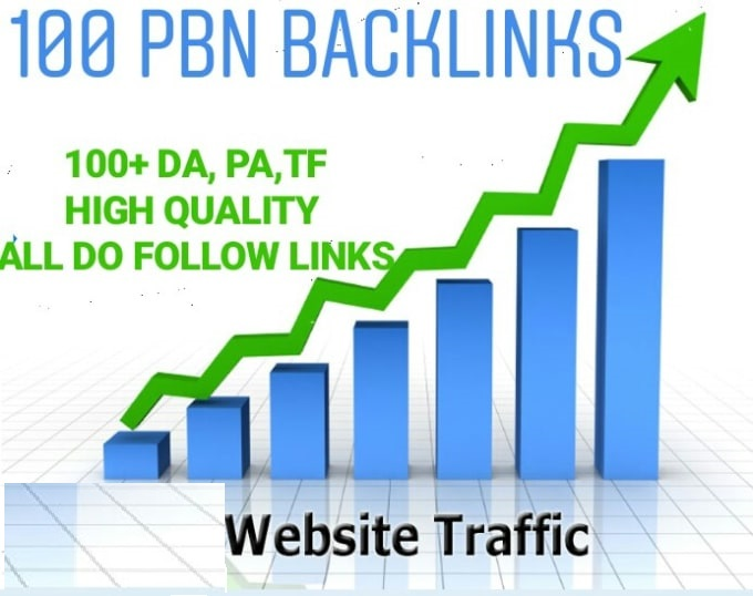 give 100 great high quality pbn post backlinks