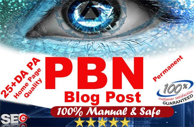 do15 pbn permanent blog post explore your SEO rank