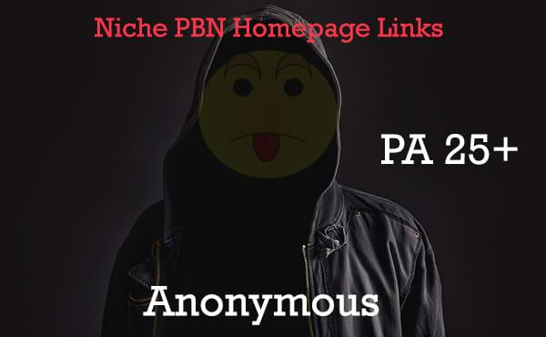anonymous pbn authority google seo high tf niche backlink