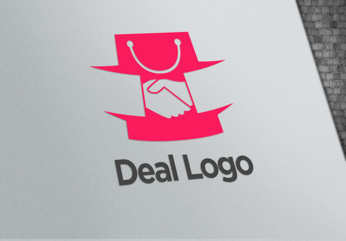 design a smart ecommerce and website logo