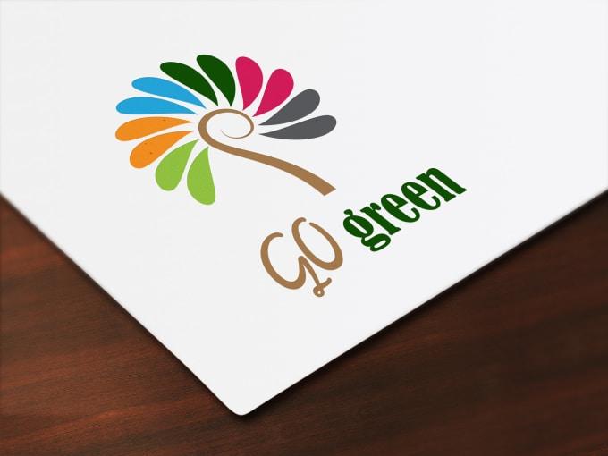 design professional eye catching logo