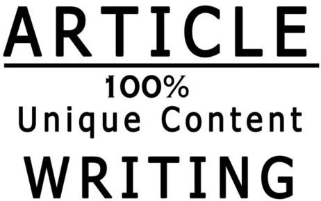 SEO Articles Writing