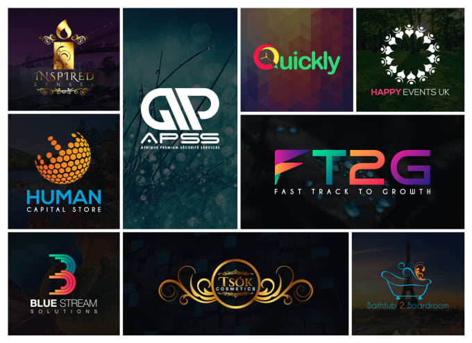 do a modern and perfect logo for USA or worldwide