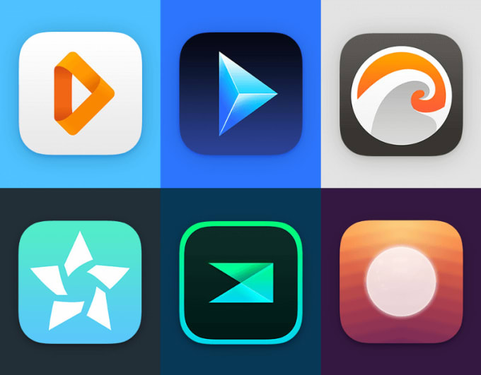 design app logo or app icon within 6 hours