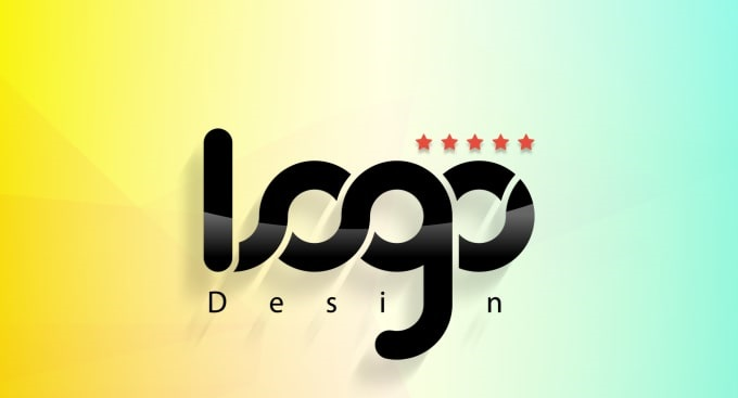 design 2 flat and minimalist logo in 24 hrs