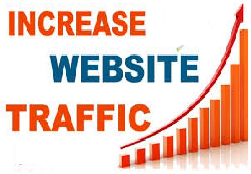 Will Increase 1 Million Traffic Visitors To Your Webs...