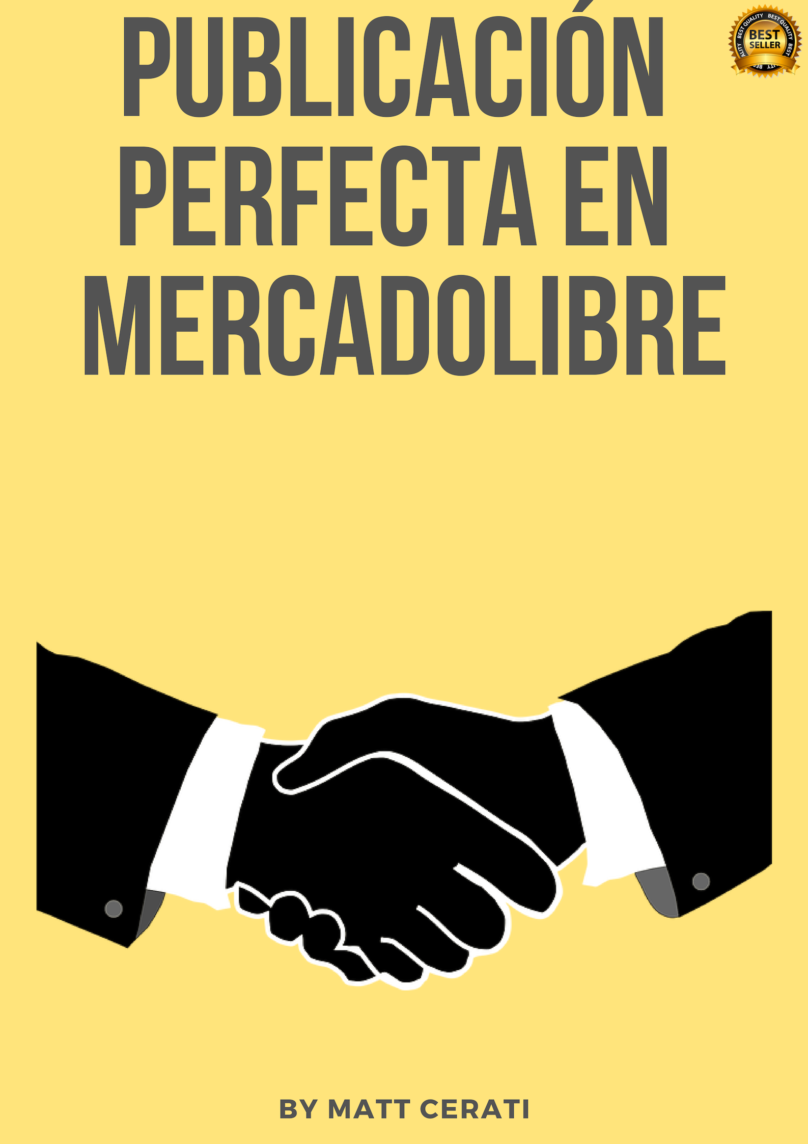 create the perfect publication in mercadolibre by Mat...