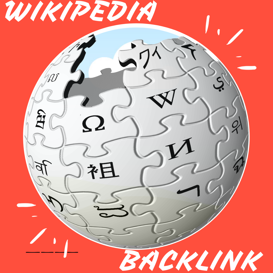 Powerful SEO 2020 Wikipedia Backlink for Help your website to Search Engine Promotion