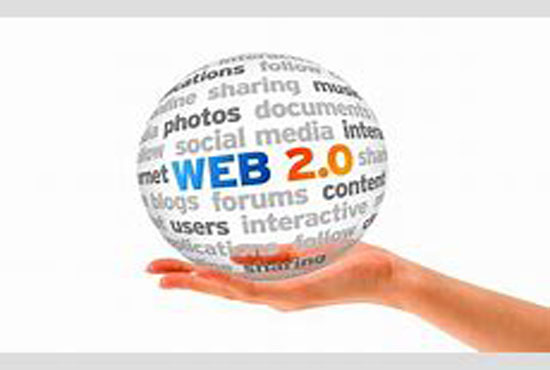 Create HQ PR Dofollow 25 Web2.0 Blog Backlinks for