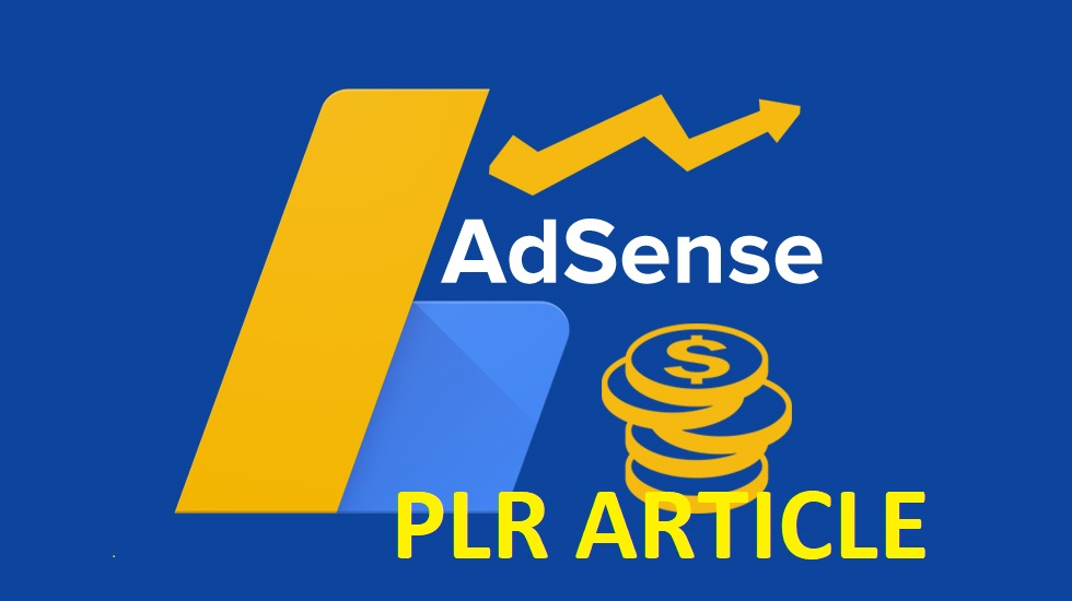 give you 400+ adsense plr articles and up to 3000 keywords
