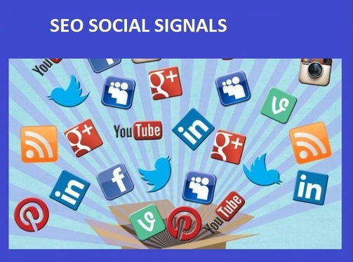 WILL DO SOCIAL SIGNALS SEO TO BOOST SOCIAL RANKING IN GOOGLE PLUS