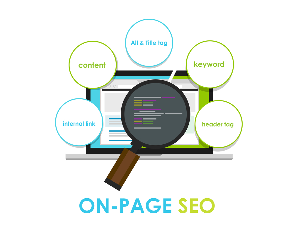 do complete detail onpage SEO manually