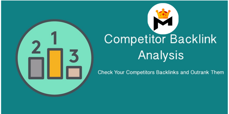 give you a competitor full backlink report