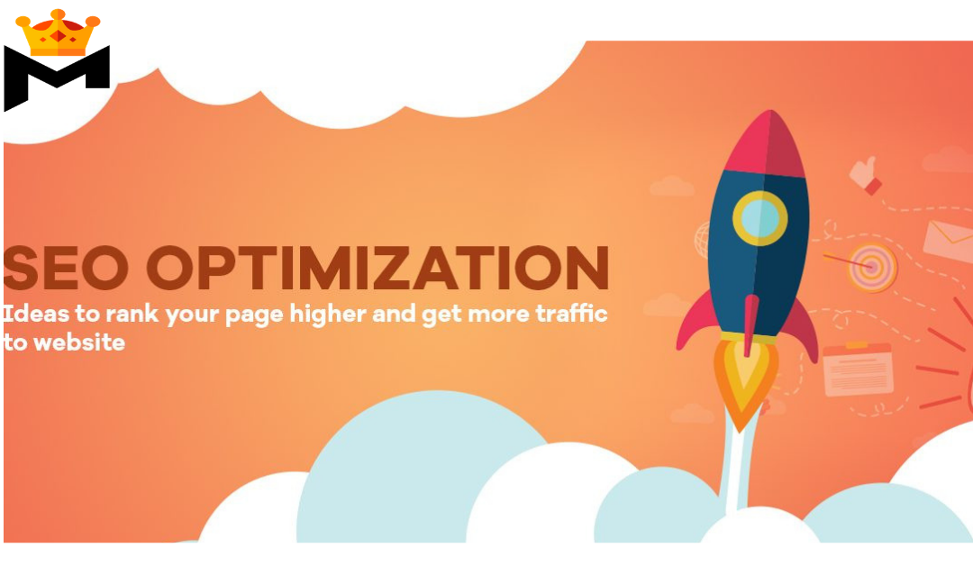 do complete SEO optimization for your website