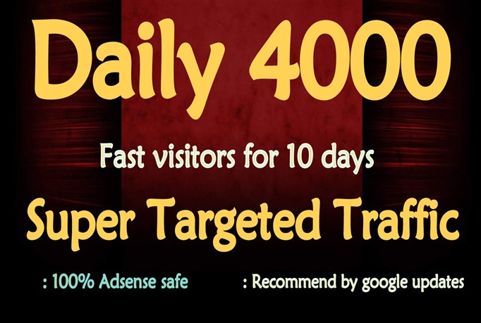 generate super targeted usa,website,traffic,visitors