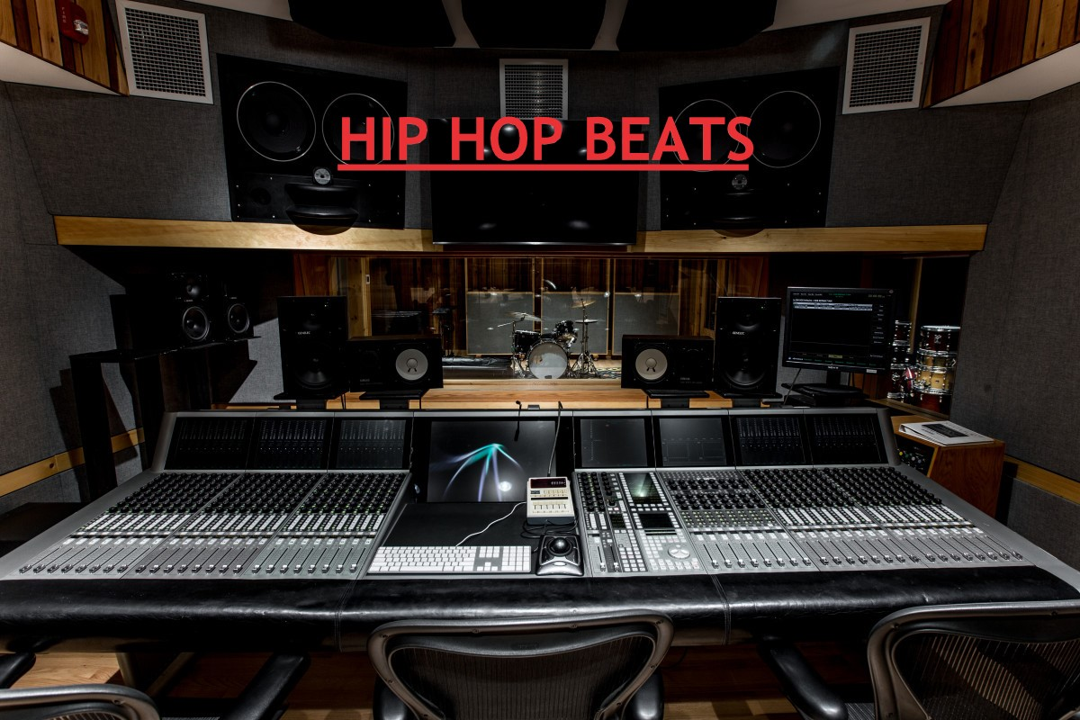 Produce a Hip Hop beat/instrumental for you.