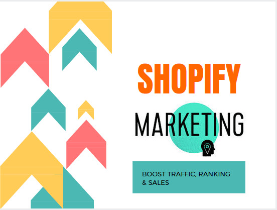I will do shopify promotion to drive massive shopify traffic