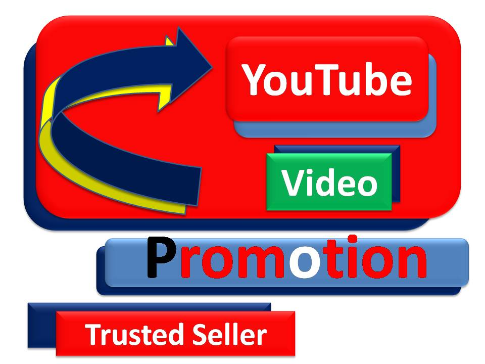 Give you 1000 high quality video world wide Promotion for your video