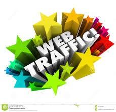 Get 10,000 visitors to your website,blog or affiliate link