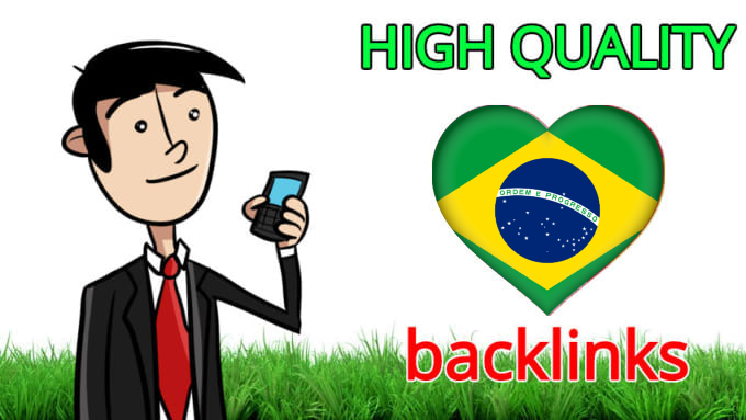 12 Quality forum backlinks Brazil