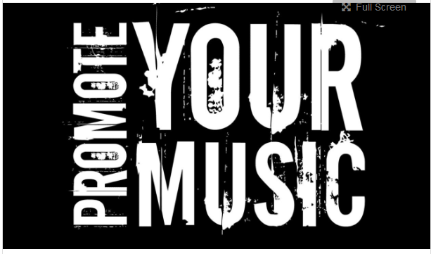 do custom music promotion offerings