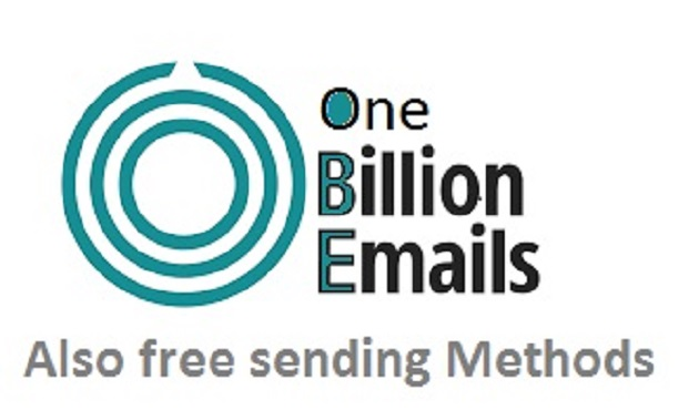 950 Million Plus Database Email Marketing List And Free Sending Methods