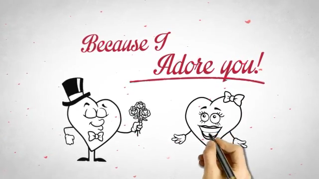 Do Happy Valentines Day And Romantic Video