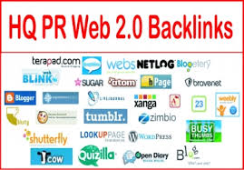 PROVIDE PR9DA 50+PAGES 4WEB 2.0s MANUALLY