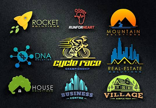 BEST Professional Logo design