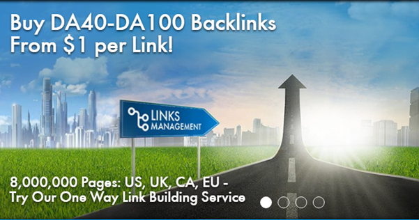 LINKS MANAGEMENT-Boost Your Profits with SEO Services