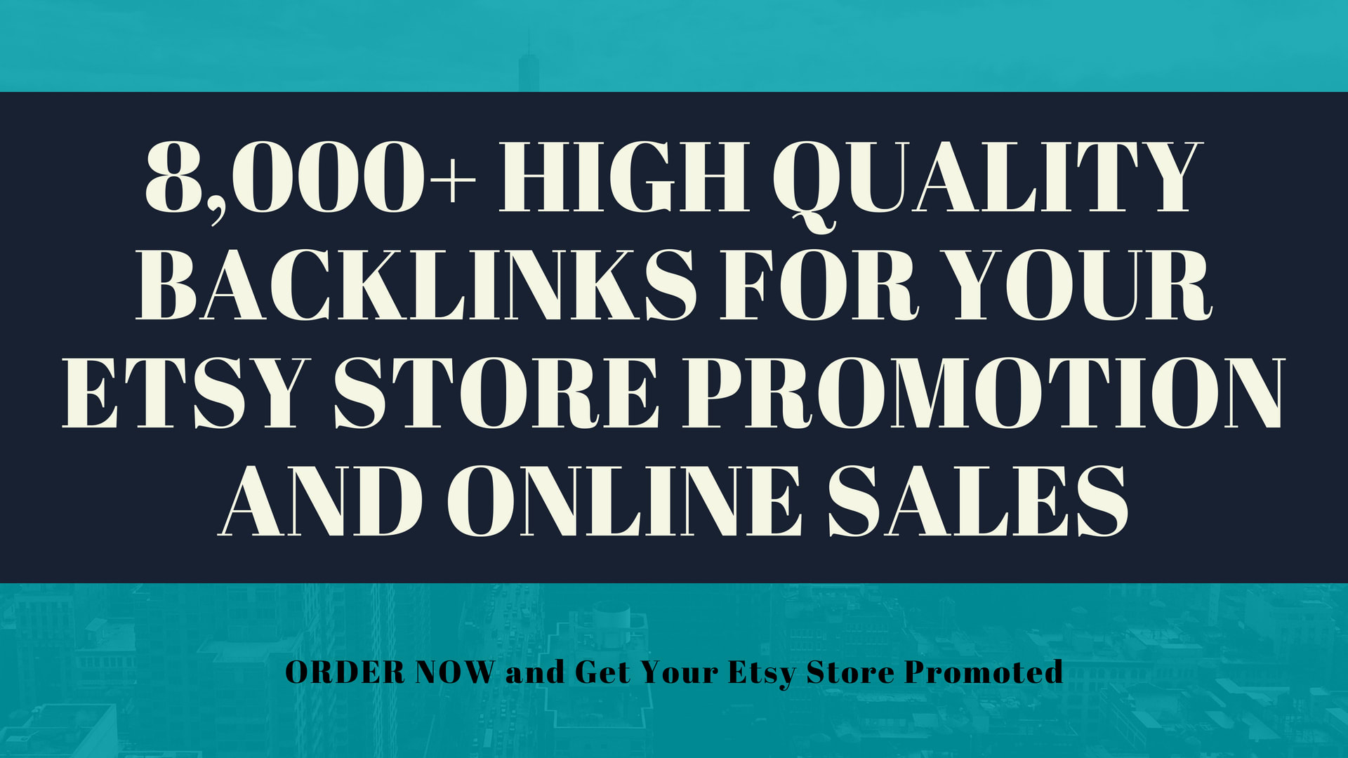 viral promotion for your etsy store or online shop