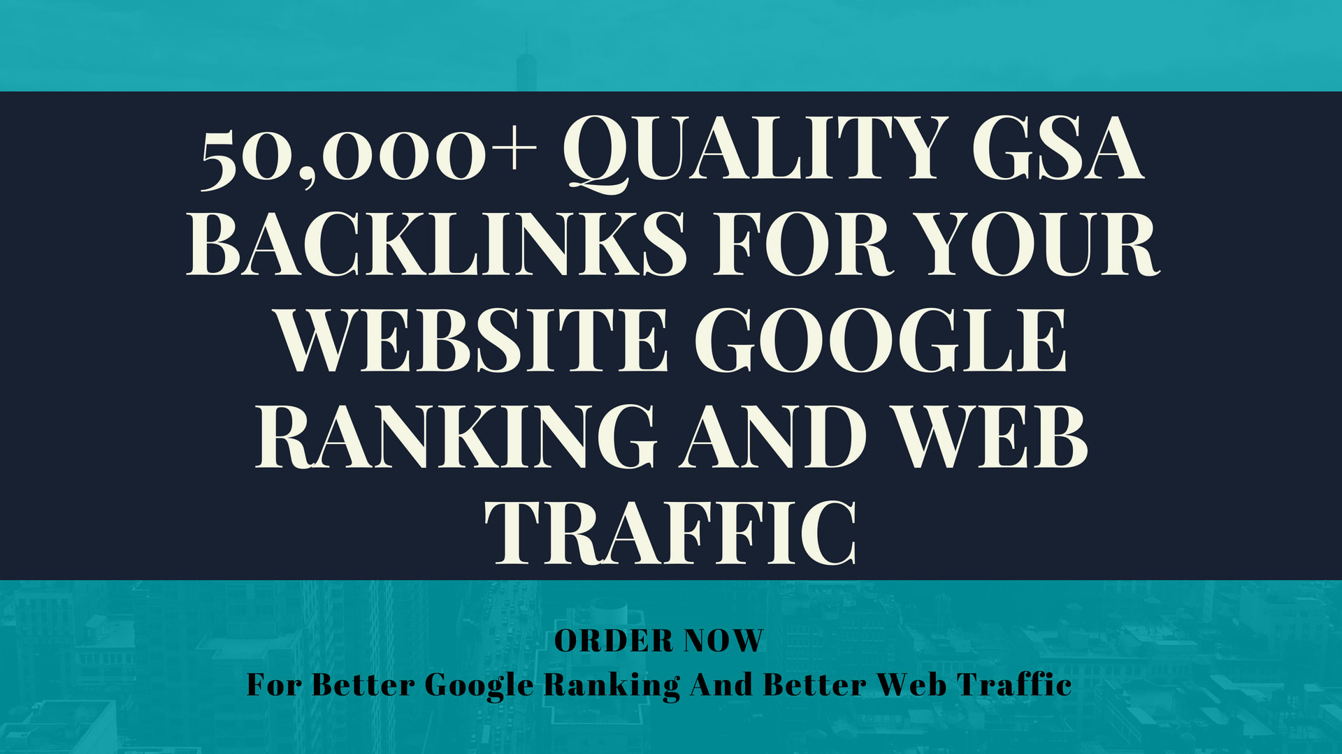 create 50,000 gsa backlinks for your website ranking and traffic