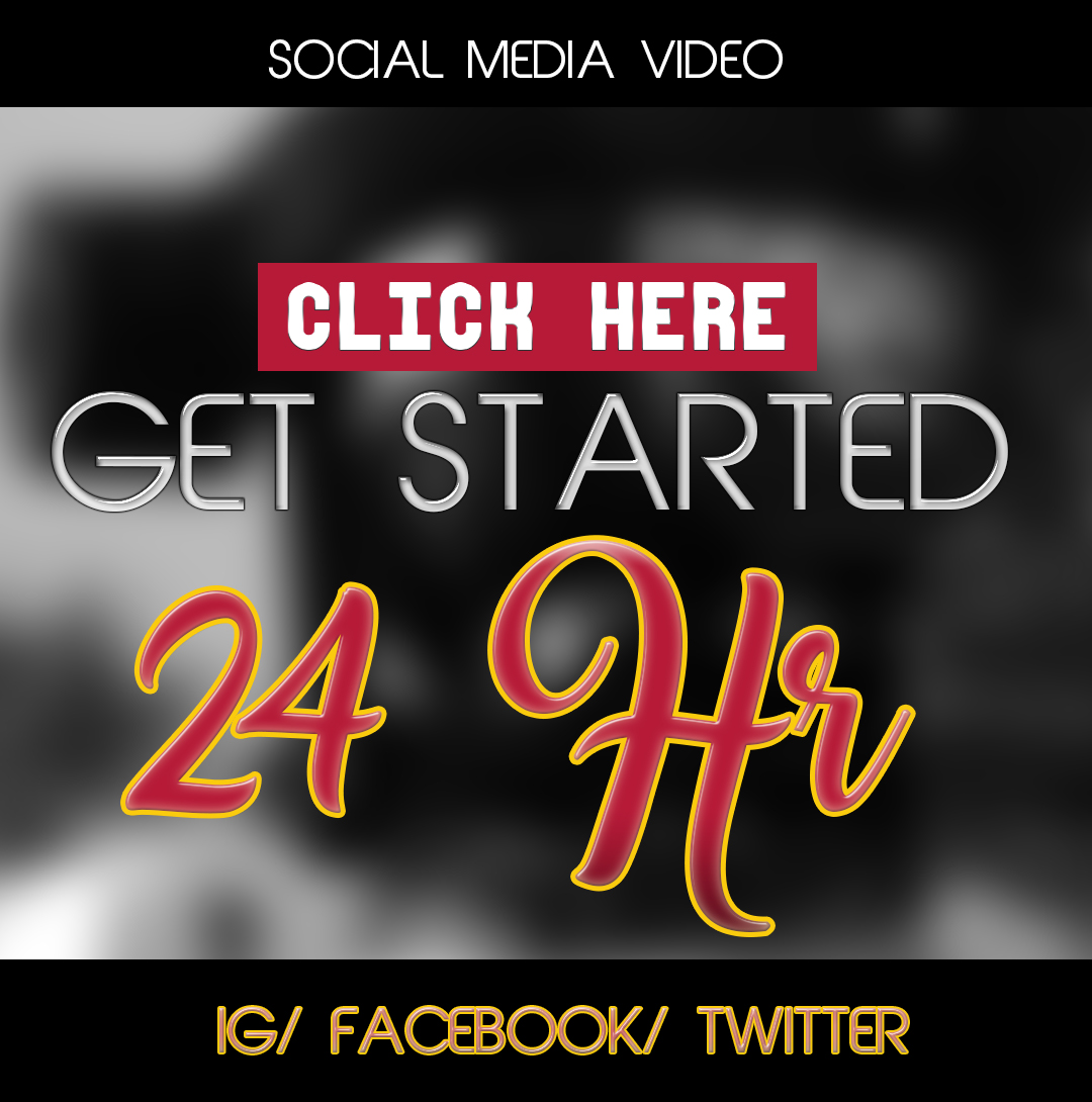 Social Media Video Design