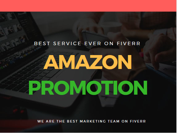 amazon listing, amazon store promotion to increase traffic