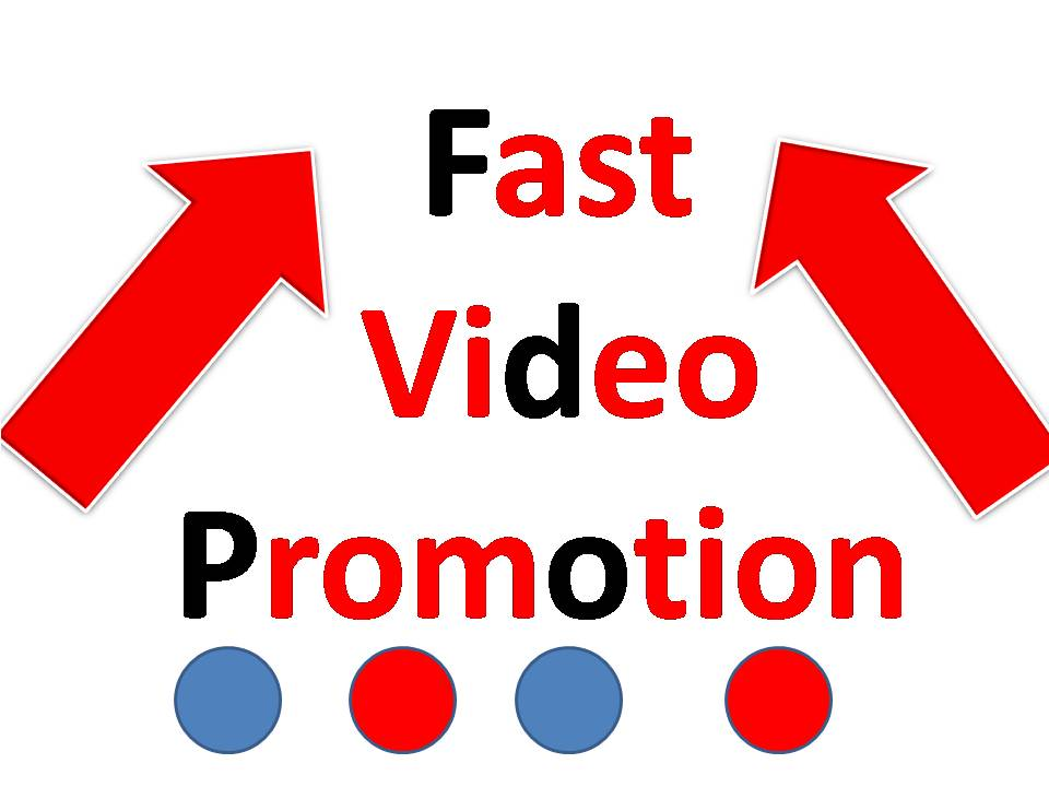 Provide you Fast YouTube  video Promotion with USA Audience and best quality