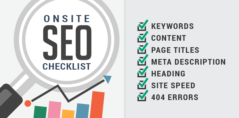 Will Do An Advanced SEO Audit And Keyword Research